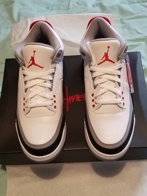 5f15bbba041c New Jordan 3 retro Tinker size 10   10.5 available for Sale in Philadelphia