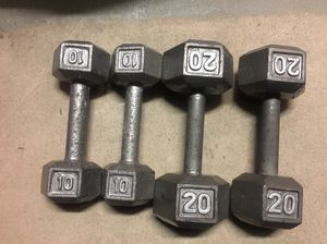 Weights for sell for Sale in Washington, DC