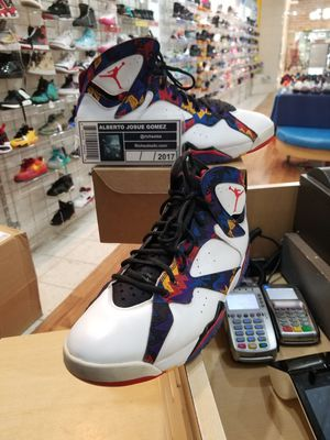 Air Jordan 7 Sweaters Size 12 for Sale in Silver Spring, MD