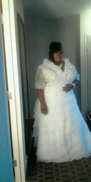 MORI LEE Wedding Dress for Sale in Atlanta, GA