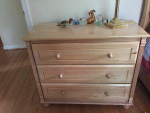 Bellini Italian made 3 drawer chest for Sale in Vienna, VA