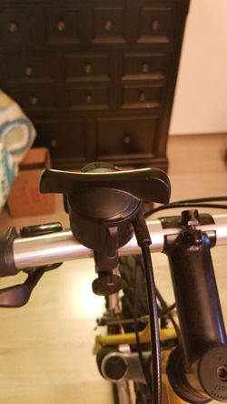 Sunlite Bicycle Resistance Trainer Thumbnail
