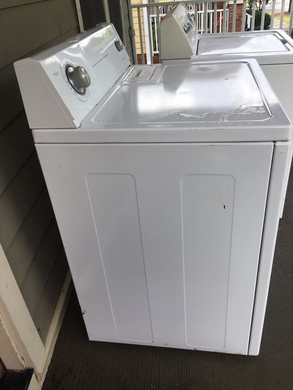 Whirlpool Washer Amp Roper Dryer For Sale In Greensboro Nc
