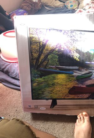 Sanyo 40 inch tv for Sale in Manassas, VA