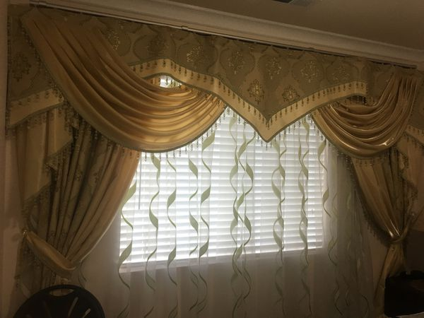 Turkish Curtains For Sale In Kent WA