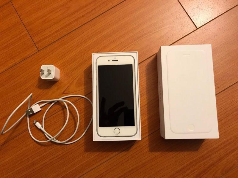 APPLE IPHONE 6 16 GB T-MOBILE METRO PCS
