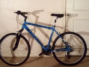 fde18021e13 New and Used Trek mountain bikes for Sale in Houston, TX - OfferUp