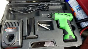 Snap on impact drill for some one work on cardash for Sale in Aspen Hill, MD