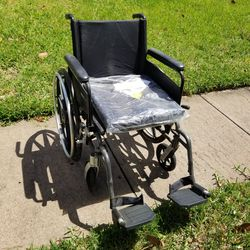 Breezy ultra 4 wheel chair Thumbnail