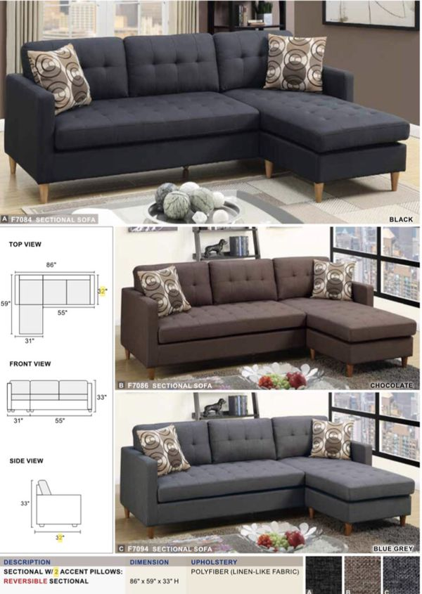 Superb Sectional Sofa Brand New Inside Of The Box Very Easy Spiritservingveterans Wood Chair Design Ideas Spiritservingveteransorg