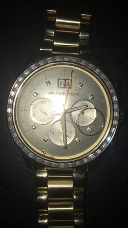 Michael Kors Watch with Warranty Thumbnail