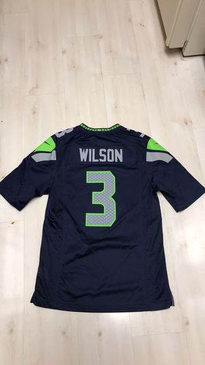 buy popular 29a8c 95624 New and Used Nfl jersey for Sale in University Place, WA ...