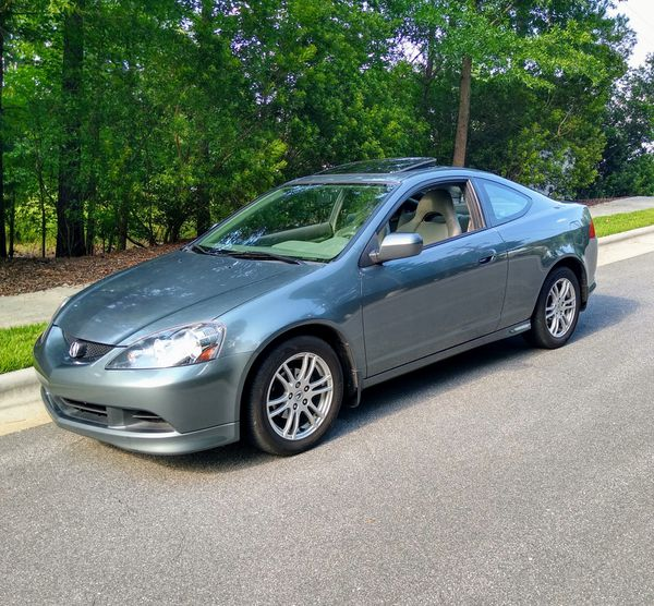 2006 Acura RSX For Sale In Raleigh, NC