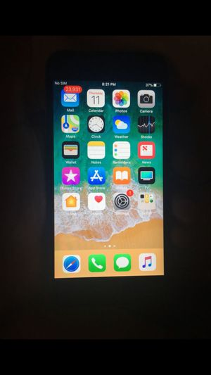 Iphone 6s unlocked carrier $150 for Sale in Rockville, MD