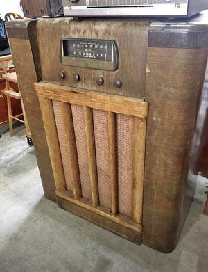 Vintage Radio for Sale in Kirkland, WA