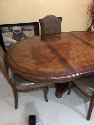 New And Used Dining Table For Sale In Miami Fl Offerup