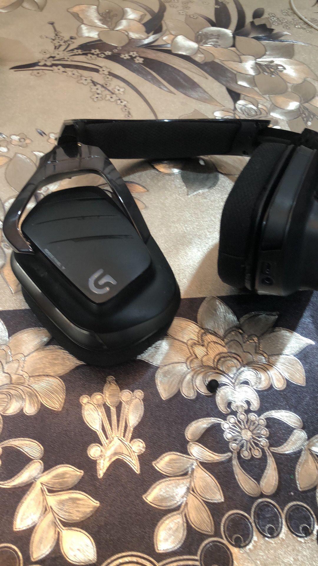 Gaming Mic Logitech G633