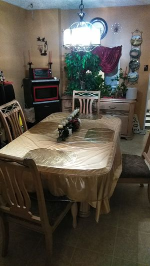 Dining Room Set Table For Sale In Philadelphia PA