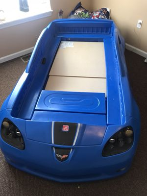 Car Kids Bed for Sale in Pittsburgh, PA