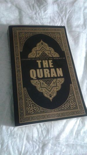 Free Quran for Sale in Columbus, OH