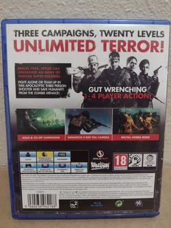 Zombie Army Trilogy Ps4 Thumbnail