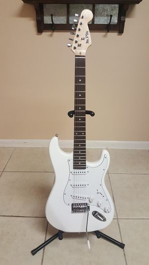 Stratocaster Electric Guitar NEW for Sale in Miami, FL