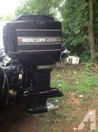 Mercury 150 HP RX4 parting out whole boat motor for Sale in San Francisco, CA