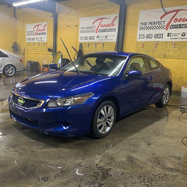 Honda Accord For Sale In Philadelphia, PA