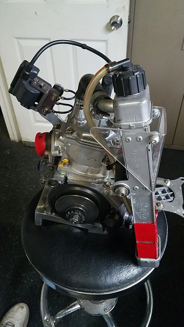 Professional go kart engine micro max for Sale in Opa-locka, FL - OfferUp