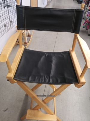 New And Used Directors Chair For Sale In Austin Tx Offerup