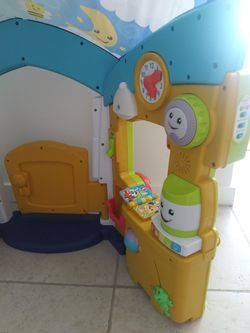 FISHER-PRICE LAUGH & LEARN SMART LEARNING HOME Thumbnail