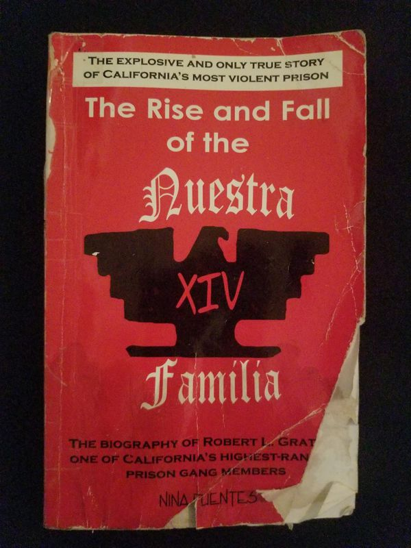 The rise and fall of the nuestra familia for Sale in Oakdale, CA - OfferUp