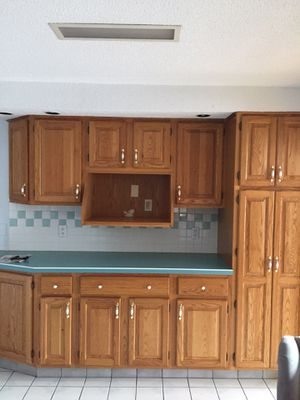 Quality Oak Kitchen Cabinets For In Plainville Ct