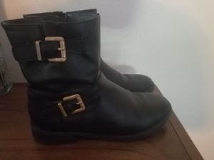 Girls size 3 boots for Sale in Covington, WA