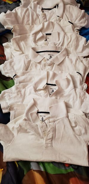 Polos uniform for private school for Sale in Germantown, MD