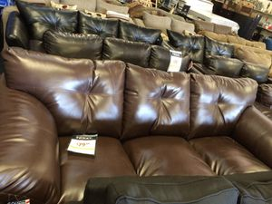 Brand new sofa and love seat set for Sale in Richmond, VA