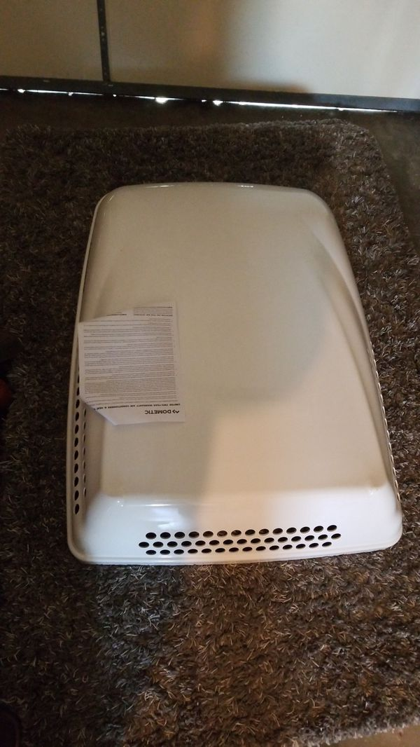 Dometic RV AC cover for Sale in Hayward, CA - OfferUp
