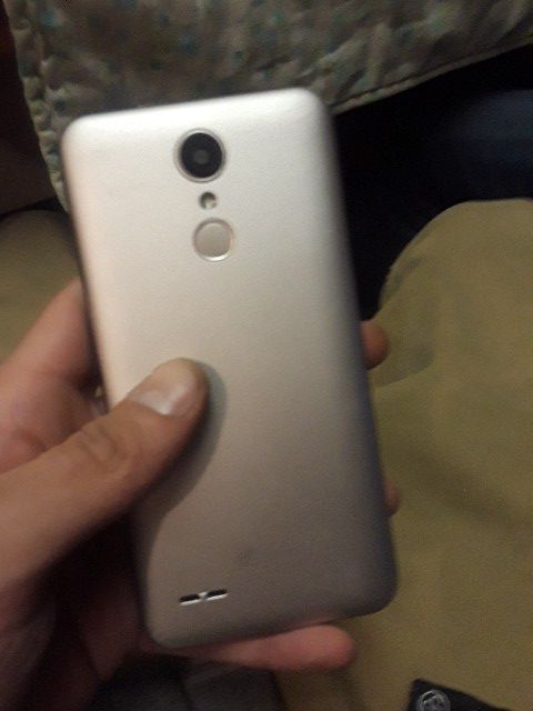 LG TRIBUTE DYNASTY BOOST MOBILE for Sale in Salt Lake City, UT - OfferUp