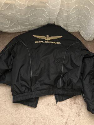 Honda Goldwing jacket for men for Sale in Fort Belvoir, VA