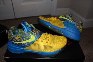 Nike Scoring Title KD 4 sz10.5 for Sale in Rockville, MD