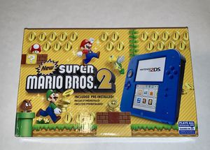 Nintendo 2DS with Super Mario Bros. 2 Pre-installed for Sale in Ashburn, VA