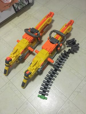 Nerf blasters for Sale in Branford, CT