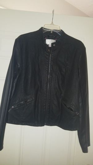 Joujou Leather Jacket Xl For Sale In Milpitas Ca Offerup