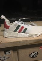 Adidas NMD x Gucci for Sale in El Monte 267ad5f4c