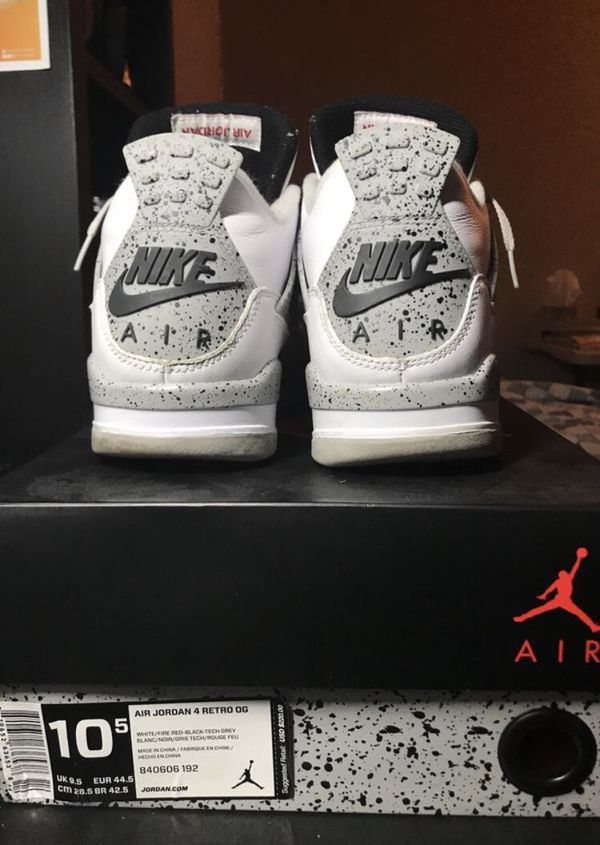 online retailer 441fe d12ab New and Used Air jordan for Sale in Claremont, CA - OfferUp