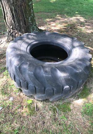 500 pound tire . for Sale in Fairfax, VA