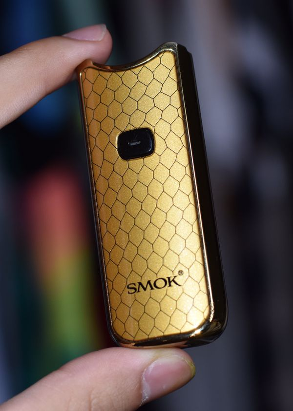 Smok® Nord Gold Device for Sale in San Jose, CA - OfferUp