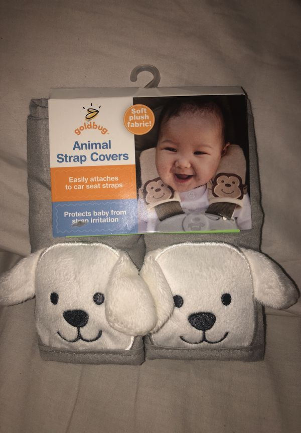 Baby Car Seat Strap Covers Kids In Stockton CA