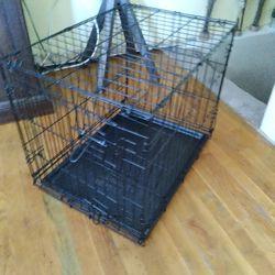 Medium Dog Crate Thumbnail
