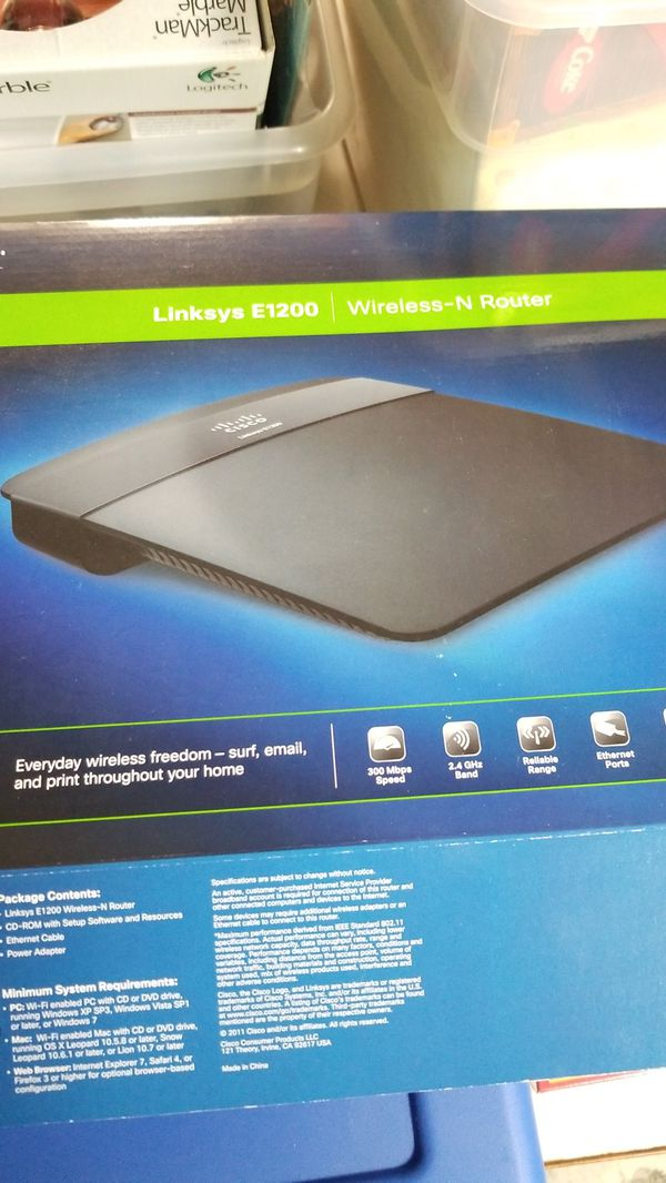 New and Used Linksys for Sale in Pico Rivera, CA - OfferUp